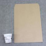 서류 접착식 양면 각대봉투 10p 서류봉투 사무용품