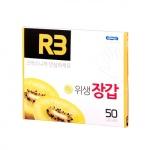 [코멕스산업] (R3) 위생장갑 50매입 402324