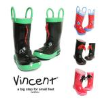 Vincent 스웨덴 아동 레인부츠