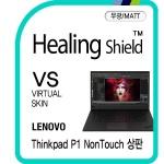 레노버 씽크패드 P1 논터치 상판 매트 보호필름 2매
