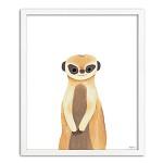 [Millim] Zoo_frame_Meerkat_3호