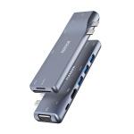 바이링크 라이트 썬더볼트3 USB C타입 맥북 에어 프로