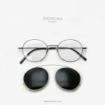 김종필안경 - 스노우클래스 SN002N