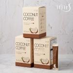 [이츠이츠] 베트남커피 코코넛카푸치노커피 (3box)