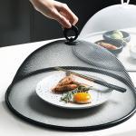 밥상 음식 주방 반찬 덮개 푸드커버 밥상보 (대)
