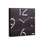 퍼즐타입 시계(소) 흑색무늬