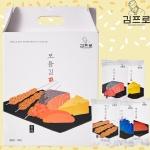 김프로 모듬김 시즌 1 (1box / 30ea)