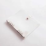 투명 6공 바인더 (A5)