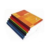 클레르퐁텐 소프트커버 노트(9606) -색상랜덤발송