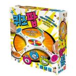 정품 행복한 바오밥 퀴즈팝 보드게임