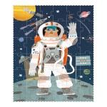 [론지 퍼즐] 우주비행사 퍼즐