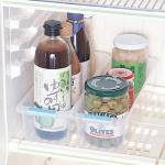 이노마타 냉장고 정리 트레이 슬림 0352
