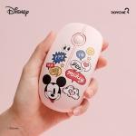[디즈니] 무소음 무선 마우스_미키