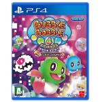 PS4 버블보블4 프렌즈 스컬몬스타의 역습 한글판