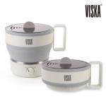 비스카 마이 키친 접이식 전기주전자 VK-S1600NK