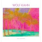 2021년 캘린더 울프칸 Wolf Kahn