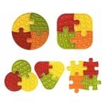 퍼즐형 틱톡 집콕 놀이 팝잇 푸시팝 버블 피젯 토이