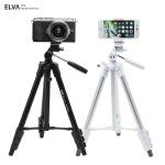 엘바 스마트폰 미러리스 카메라 삼각대 EV-TRD S
