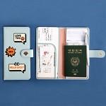 MERRYGRIN NO SKIMMING PASSPORT