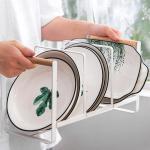 3단 접시 그릇 수납 꽂이 거치대 정리대 받침대