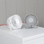 [mooas] Desk Fan