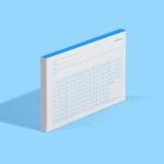 [모트모트] 메모블럭 - OMR