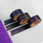 [VENHO] 서울/경성/한양의 강 15mm 마스킹 테이프