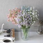 [2HOT] 봄빛 안개꽃 조화