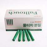 하고로모 분필 - 탄산 녹색 1박스 18통 (1,296本)