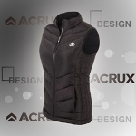 USB 원적외선 발열 조끼 (ACRUX Heating Vest)