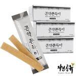 [자연공유] 곤약쫀드기 1box (20개입)