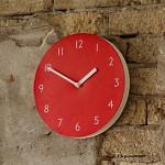 샌드위치시계 - COLOR (Vivid Red)