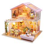 DIY 미니어처하우스 로맨틱 하모니
