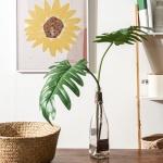 [2+1] 인테리어 조화 셀럼 잎 브랜치