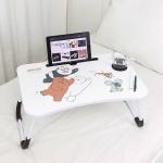 위베어베어스 노트북 독서 침대 배드 테이블 WBT-F01