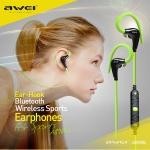 Awei A890 BL 블루투스 이어폰