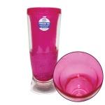 필스너 대용량 물병 휴대용 물통 보틀 핑크 480ml