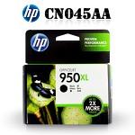 HP CN045AA / NO.950 / Black(XL) / 2,300P