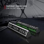 개인 정보 보호 시크릿넘버 프리미엄 주차 번호판