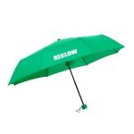 [리끌로우] RECLOW 수동 3단우산 GREEN