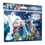 [Disney] 디즈니 겨울왕국 판퍼즐(80피스/D80-2)