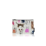 nother Cool Cats Pouch (Small)