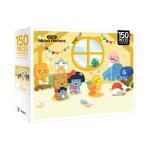 카카오프렌즈 퍼즐 150피스 즐거운 리틀프렌즈 직소퍼즐
