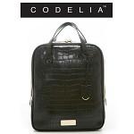 [코델리아 ]프리미엄 기저귀 가방 크록 백팩