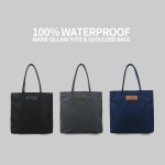 MARIE GILLAIN waterproof 숄더백 3color