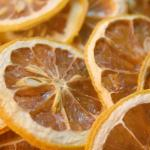 건조과일 레몬 원형컷 1kg  국내생산 건조 레몬100%