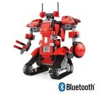블럭테크닉 블루투스배틀필드1로봇레드 블럭RC 260017