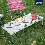 카즈미 슬림 미니 3폴딩 테이블 2 피크닉테이블