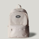 The basic bagpack _ Beige