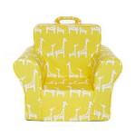 Happy Giraffe Yellow(옐로우 기린)